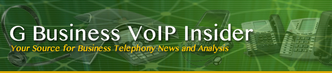 G Business VoIP Newsletter